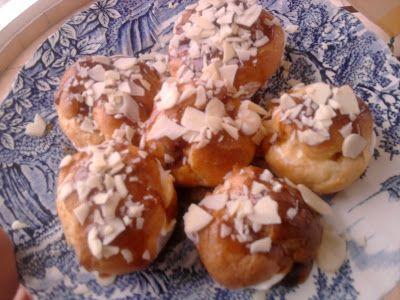 Tasty~Mam: ΑΦΡΑΤΑ ΓΕΜΙΣΤΑ ΣΟΥ (CHEUX)