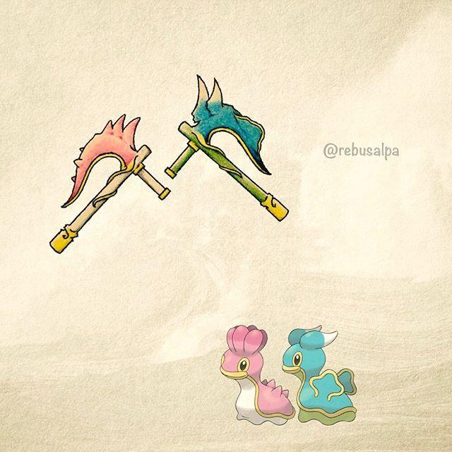 Les 444 meilleures images du tableau pokemon warrior sur for Amenagement jardin wepion