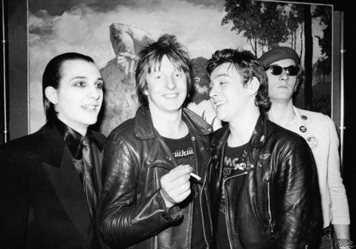 90 Best Images About The Damned On Pinterest Posts Nyc