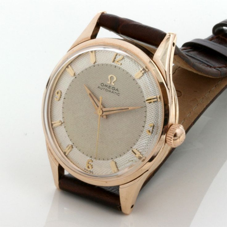 Omega Watches | Buy Vintage Omega watch from 1956, Sold Omega Watches Sydney ...