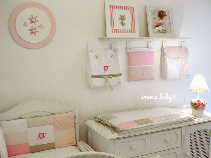 17 Best images about Quarto de bebê menina on Pinterest  Quartos, In love an