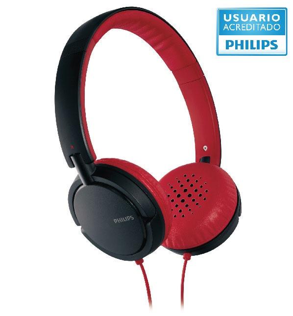 SHL 5000  Estos auriculares están diseñados para que disfrutes de la música vayas donde vayas. Las suaves almohadillas te permiten escuchar tus canciones preferidas por más tiempo y el excelente sonido te ofrece una experiencia espectacular.