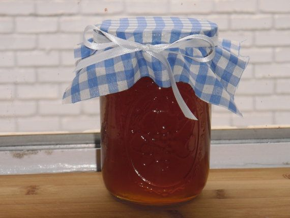 "Sweet Tea Jelly 8 oz by TheMarmaladeMarket on Etsy, $5.00  ""Who knew I could have Sweet Tea jelly toast ? "" MKB"