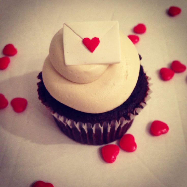 valentine s day cupcake decorating ideas cupcakes ...