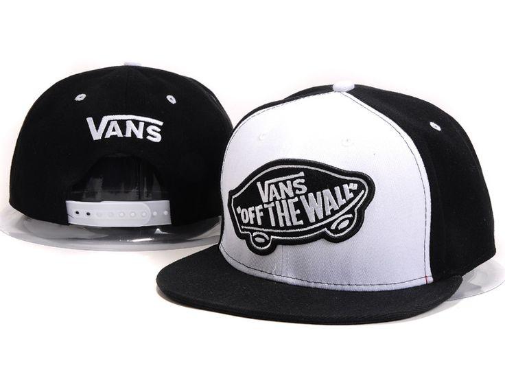 SnapBack Vans | SnapBack | Tuque ♡ | Pinterest | Van and ...