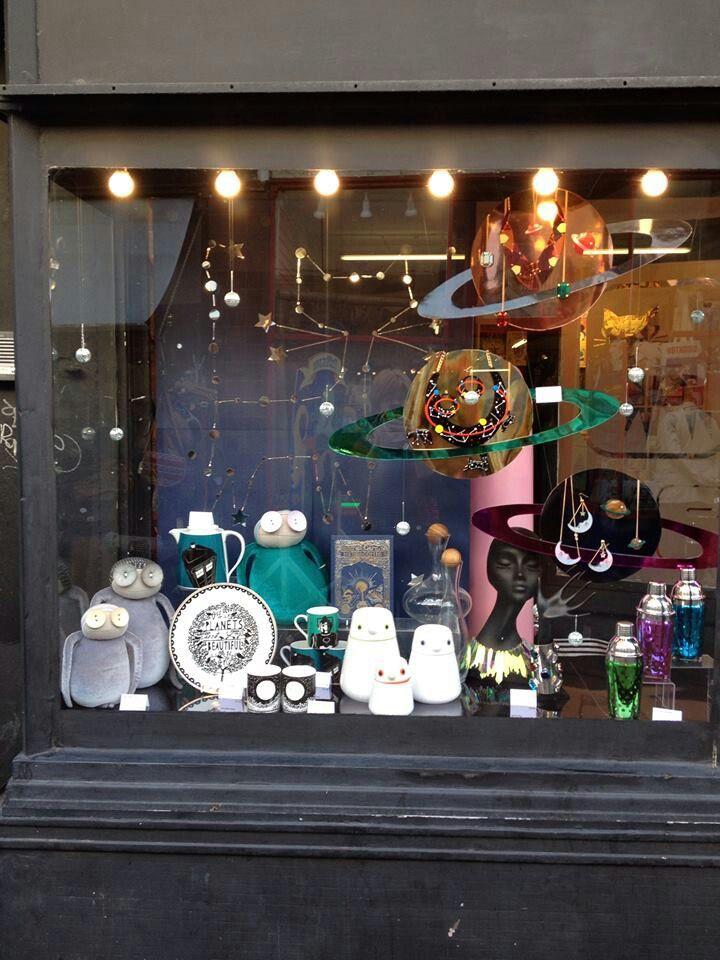 Pussy Boutique, Brighton