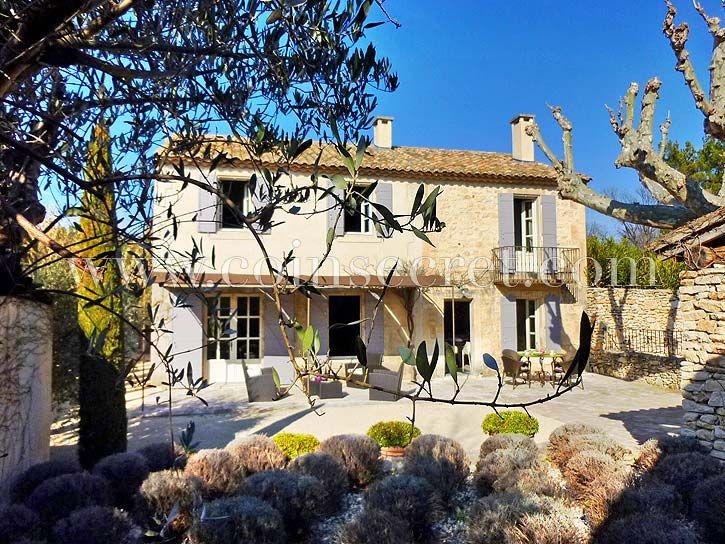 villas and provence on pinterest With attractive villa a louer en provence avec piscine 1 location prestige drame