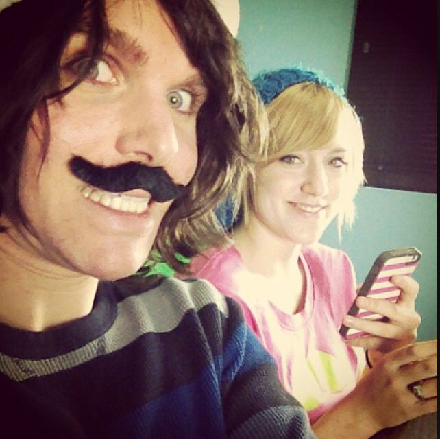 Onision(Greg) and Lainey or so cute omg | ️Onision ️ ...