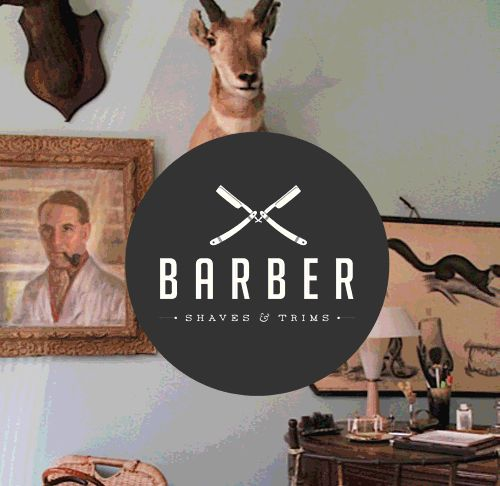 BARBER SHOP AND COFFEE