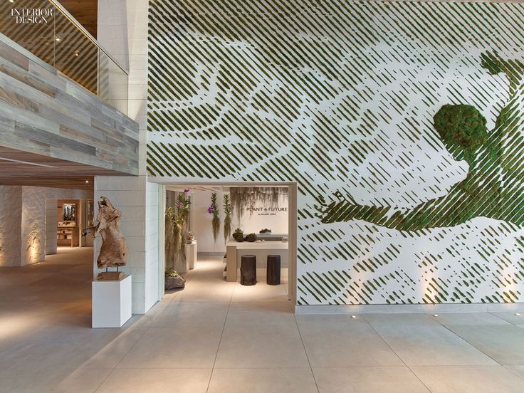 You're the One: 1 Hotel's Miami Beach Debut by Meyer Davis Studio