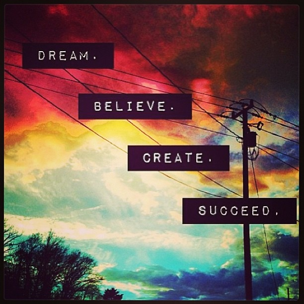 Dream. Believe. Create. Succeed. > Leadership | Leadership ...