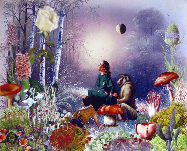 Natural Highs I by Maria Rivans