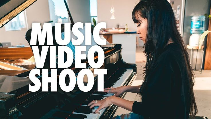 We Shot The Music Video in a Beautiful Condo - #DunnaVlog 43