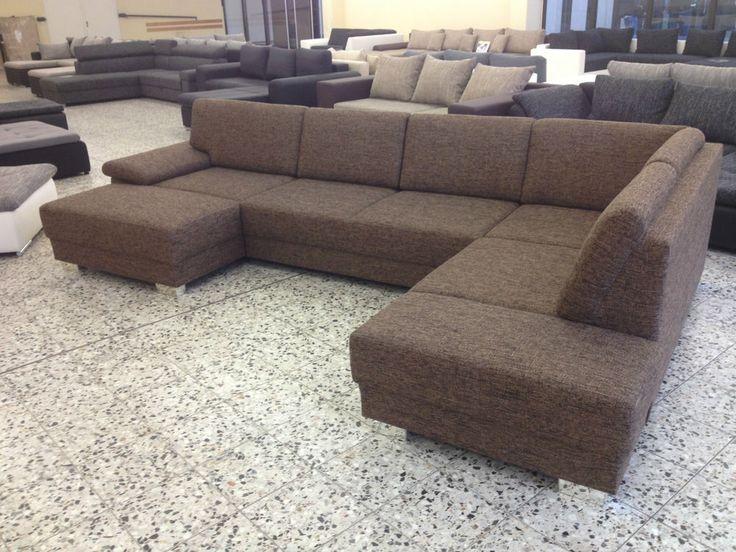 die besten 25+ big sofa kaufen ideen auf pinterest | chaiselongue ... - Big Sofa Oder Wohnlandschaft