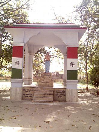 https://en.wikipedia.org/wiki/Chandra_Shekhar_Azad