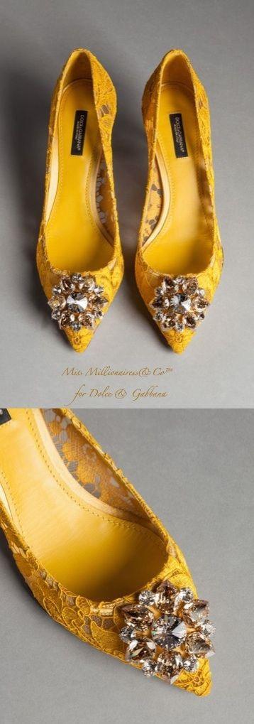 Dolce & Gabbana 2015 - Miss Millionairess&Co™
