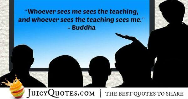 Buddha Quote - 112