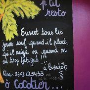 Ô Cocotier