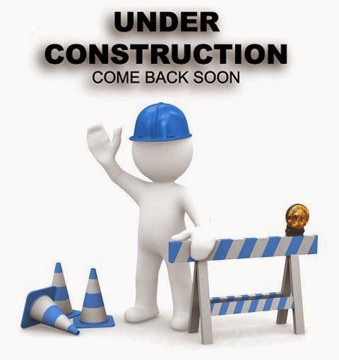Gaikoku Gamers: Under Construction - Pardon Our Mess