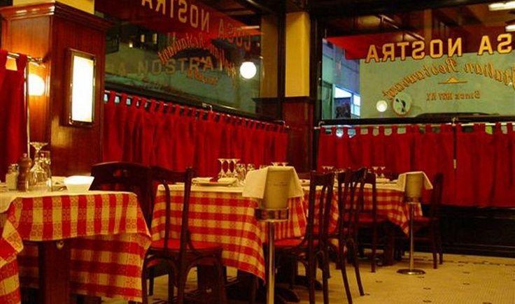 ArtTable   Αθήνα: 10 ιταλικά εστιατόρια για αξέχαστα γεύματα