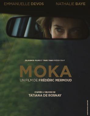 Moka de F. Mermoud (2016 - Août). Quand le doute s'immisce...difficile de se faire justice. Manque un poil de tension mais Pourquoi pas !