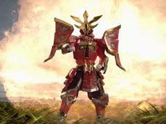 Ranger Modes - Power Rangers Samurai | Power Rangers Central