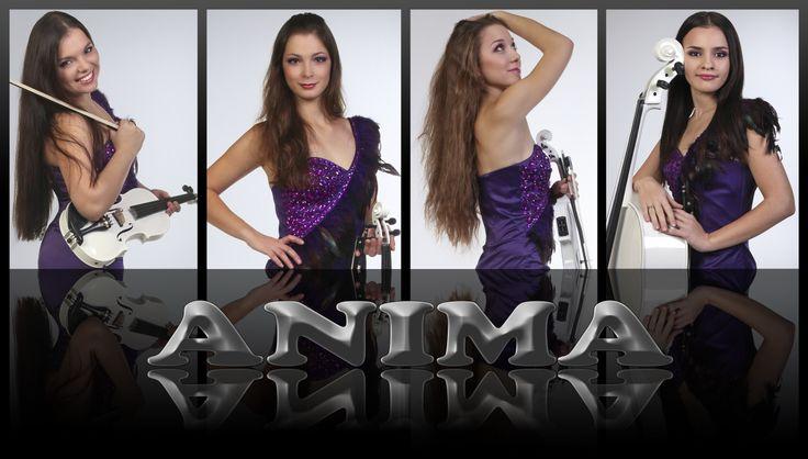 Отличное настроение и чудесный корпоратив гарантирован, если вы пригласите на праздник струнный квартет ANIMA! Скидки в декабре, спешите! http://kvartetanima.by/