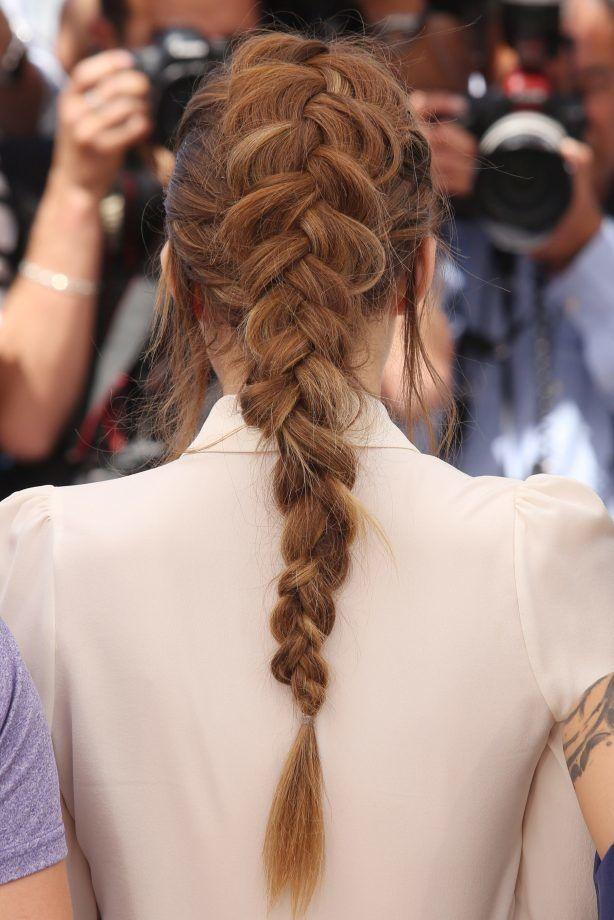 Best 25+ Plaits hairstyles ideas on Pinterest