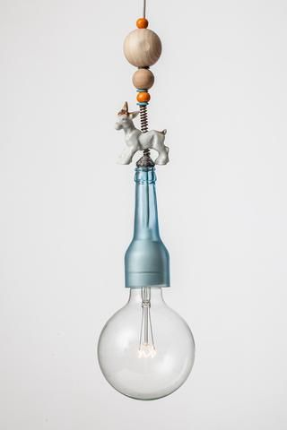 UPCYCLING LIGHT DELUXE ~ L007