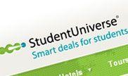 Student Universe: smart deals