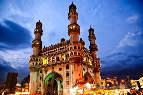 Hyderabad – The Safest Indian city to live in