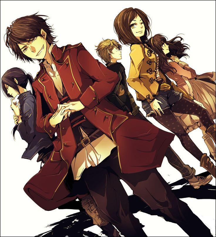 107 best Ahim De Famille (Kaizoku Sentai Gokaiger) images ...