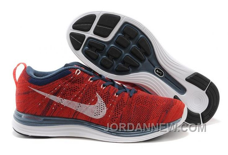 http://www.jordannew.com/nike-flyknit-lunar-1-mens-red-blue-running-shoes-for-sale.html NIKE FLYKNIT LUNAR 1 MENS RED BLUE RUNNING SHOES FOR SALE Only 44.67€ , Free Shipping!
