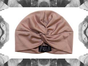 Rose turban