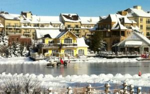 Mill Pond Ice Rink