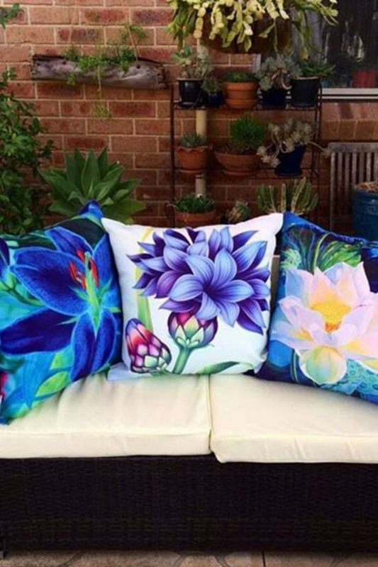 Have you already seen our wonderful cushion covers for your interior design decoration? Grab your own over here: http://www.sunburstoutdoorliving.com