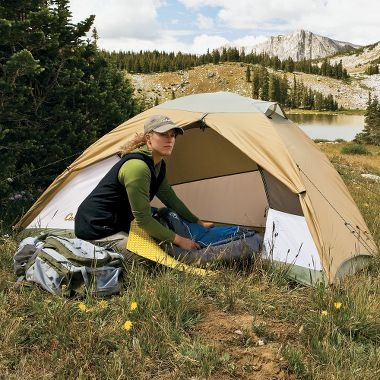 Cabelau0027s XPG™ Ultralight Tent. Love it. A side note. The woman in the picture is a good friend of mine. | Pins I Own or Made | Pinterest | Ultralight tent ... & Cabelau0027s XPG™ Ultralight Tent. Love it. A side note. The woman in ...