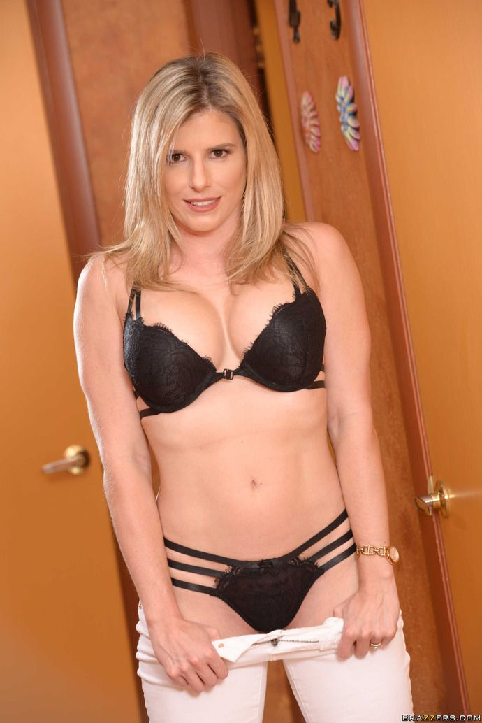 Cory Chase Nude Photos 11