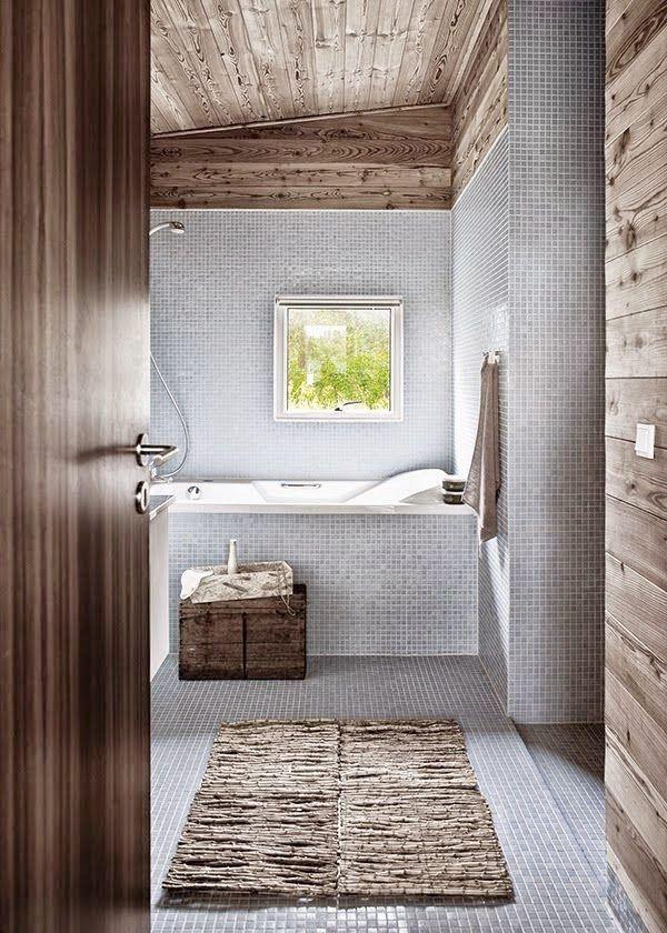 contemporary #bathroom