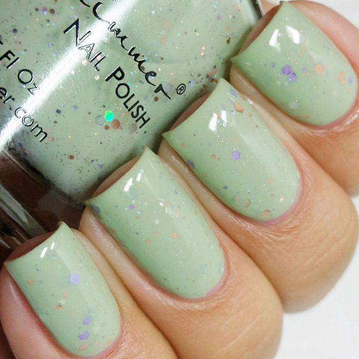 Mejores 1770 imágenes de Nail polish and Swatch\'s en Pinterest ...