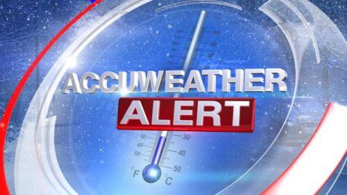 New York Area AccuWeather Forecast: Winter weather advisory...: New York Area AccuWeather Forecast: Winter weather advisory #NewYorkWeather…