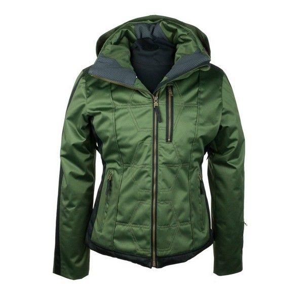 obermeyer mackenzie ski jacket womens