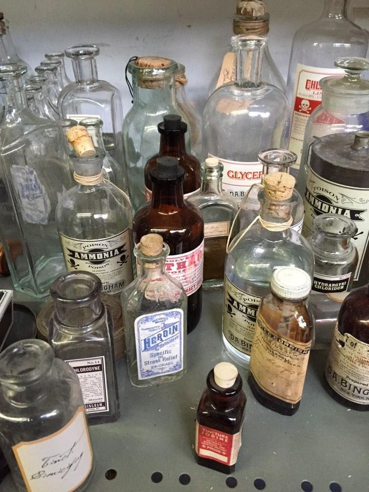 How our props master stays young after 100 eps #MurdochMysteries MT @MonkeyLairLabs: must be all the old timey tonics