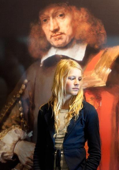 Basisonderwijs: Bovenbouw - Eten en drinken in de Gouden Eeuw - Rijksmuseum Amsterdam, het museum van Nederland