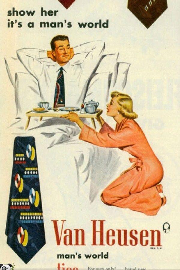 Vintage sexist ads (32 pictures) | memolition #drummond