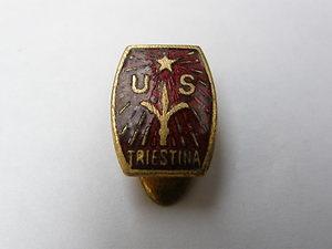 U.S. TRIESTINA 1930
