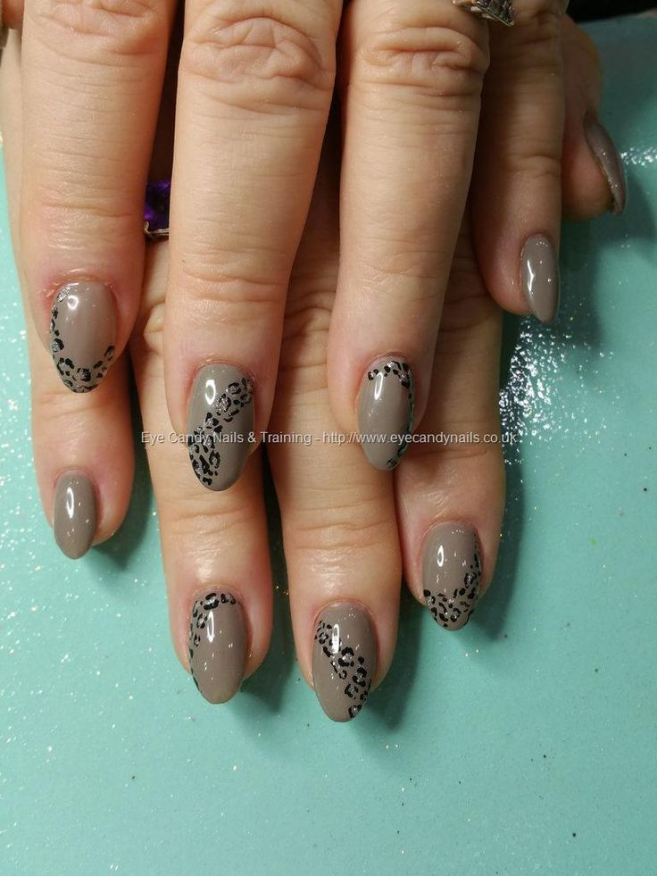 4695 best eye candy beautiful nail art images on pinterest eye eye candy nails training wild mink gel polish with freehand leopard print nail art by elaine moore on 26 november 2015 at prinsesfo Image collections