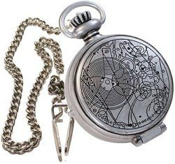 The Doctor's Fob Watch