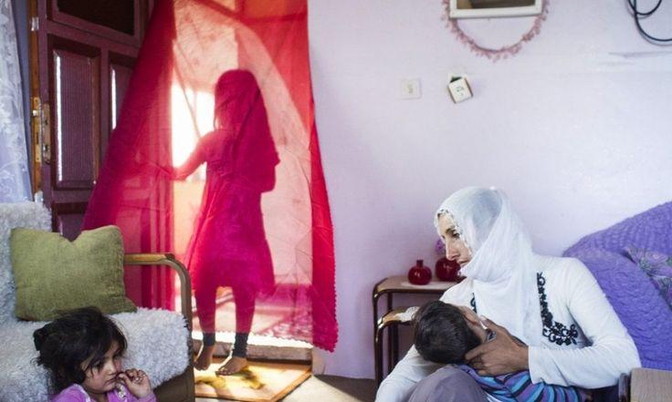 2010'dan beri 1675 kadın, erkekler tarafından öldürüldü