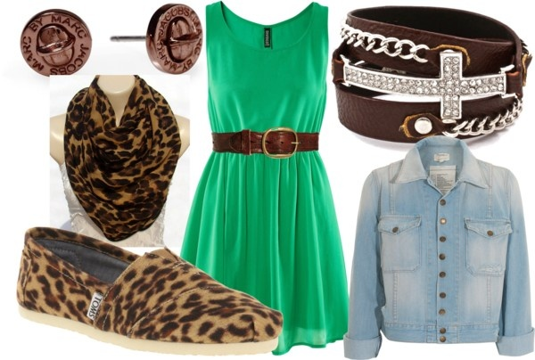 Another outfit ill wear in high school. – Outfits